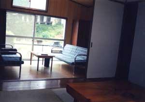 体験村ファミテックコテージ/客室