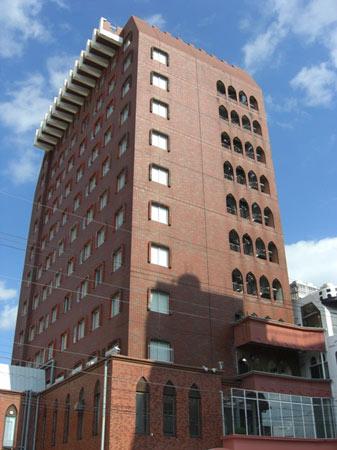 ホテル ブリスベンズ/外観