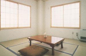 新赤倉温泉 ホテルミモザ館/客室