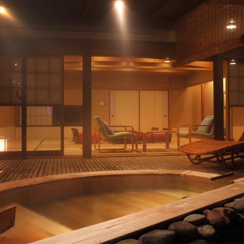 かみのやま温泉 日本の宿 古窯/客室