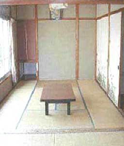 御前崎 民宿 岬<静岡県>/客室