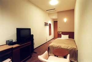 サンパレスホテル/客室