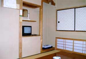 民宿 下田屋/客室