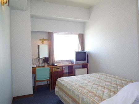 ホテル国際プラザ/客室