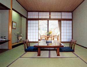 黒川温泉 旅館 壱の井/客室