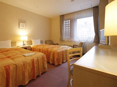 立川リージェントホテル/客室