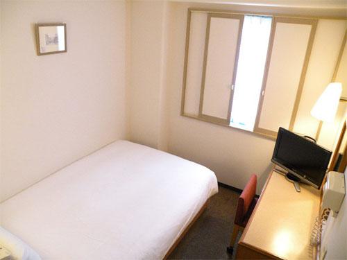 ホテル ウイング・ポート長崎/客室