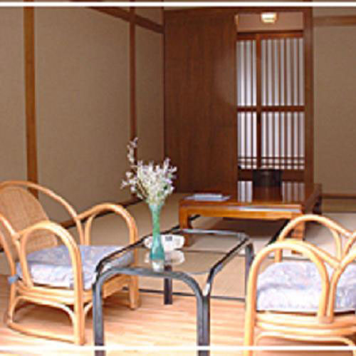 源泉湯宿 天翔/客室