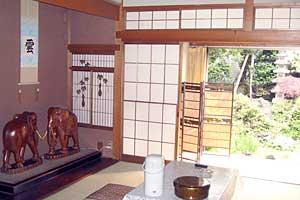 福寿旅館/客室