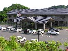 秋田県健康増進交流センター ユフォーレ/外観