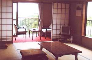今井浜温泉 晴海荘/客室