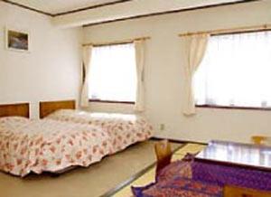 プチホテル マニトゥー/客室