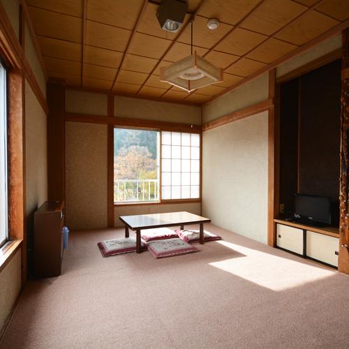 民宿 深山荘/客室