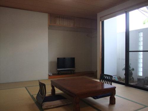 八代駅前 球磨川旅館/客室