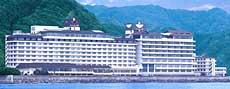 鴨川ホテル三日月(イー・ホリデーズ提供)/外観