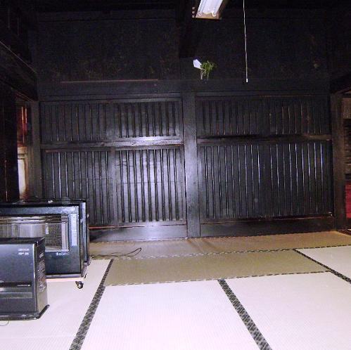 旅館 鶴富屋敷/客室