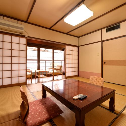 熊本・日奈久温泉 ひらやホテル/客室