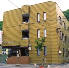鈴木旅館<北海道厚岸郡>/外観