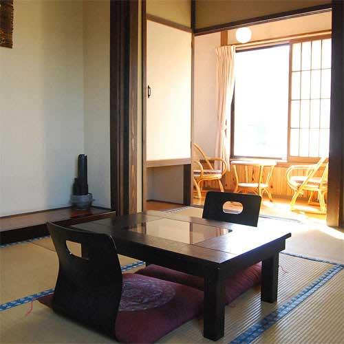 湯の児温泉 魚がうまい宿 齊藤旅館/客室