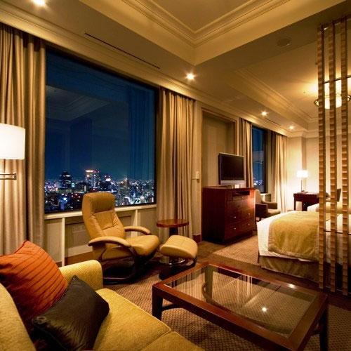 帝国ホテル大阪/客室