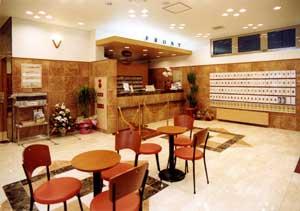 東横イン熊本交通センター前/客室
