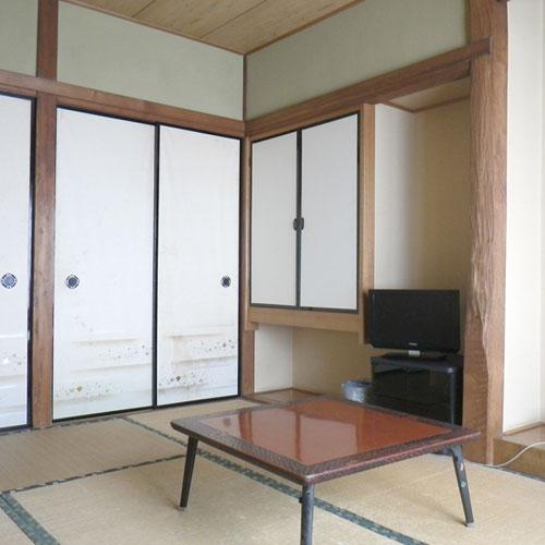 割烹旅館 水明荘/客室