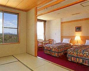 魚魚の宿/客室