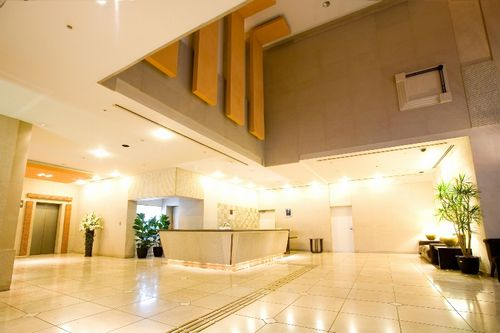 KKRホテル梅田(国家公務員共済組合連合会大阪宿泊所)/客室