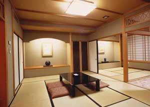 金型あかくら荘/客室