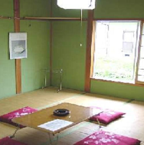 囲炉裏の宿 民宿 東屋/客室
