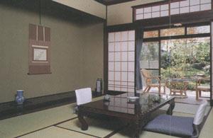 浅間温泉 東石川旅館/客室