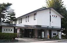ビジネスホテル・ホテル イズミヤ/外観