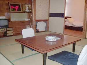 栄美屋旅館/客室