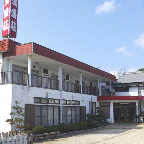 マリン 宝盛荘 <壱岐島>/外観