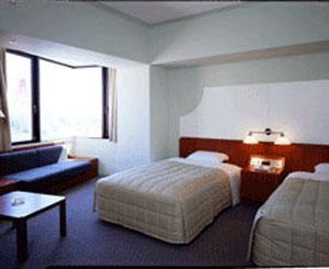 ホテルヴェルデ/客室