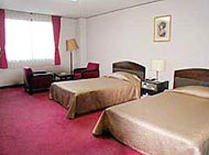 渚ガーデンホテル/客室