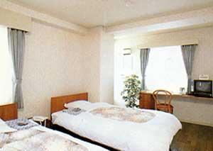 ホテルニッコー 金沢八景/客室