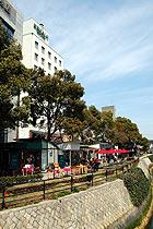 レガロホテル広島/外観