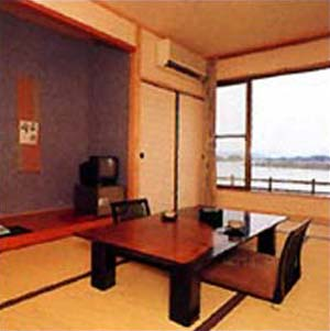 旅亭 藍の岬/客室