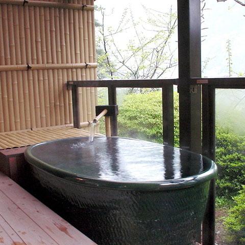 鬼怒川温泉 木の館/客室