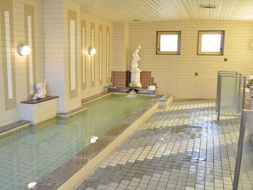 旅館 北海/客室