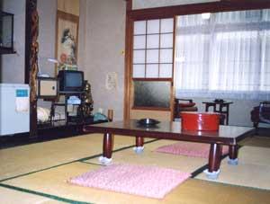 米屋旅館<高知県>/客室