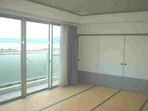 神戸ゲストハウス/客室