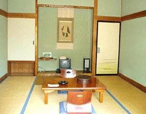 平野屋旅館/客室