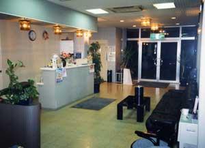 ビジネスホテル ゴールド/客室