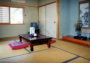 民宿 雲仙/客室