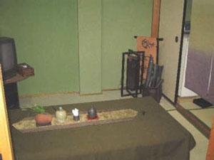 旅館 静/客室