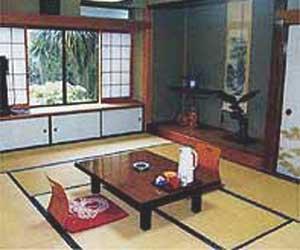 民宿旅館 藤井荘/客室