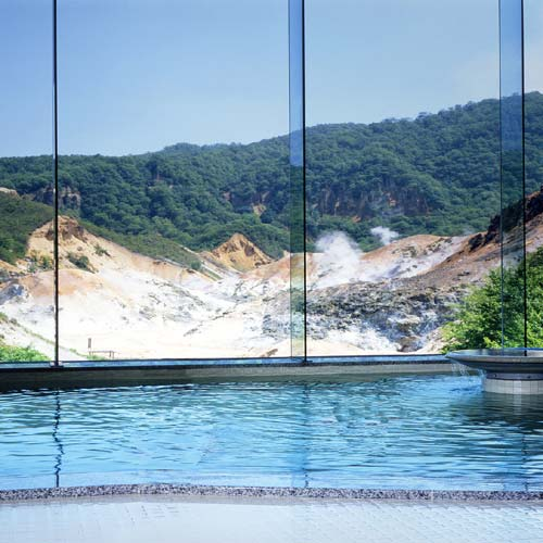登別温泉 第一滝本館/客室
