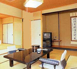 嬉野温泉 ホテル光陽閣/客室